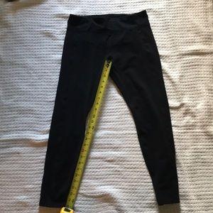 "lorna jane 25"" long leggings"